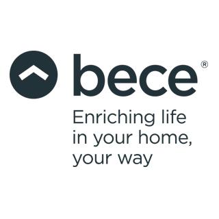Bece® raamdecoratie