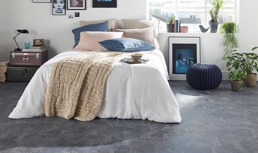 Vloeren voor vloerverwarming. laat je inspireren!
